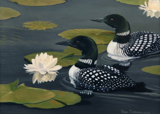 Lily Loons