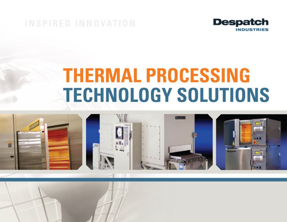 Thermal Technology Brochure 05-14.indd