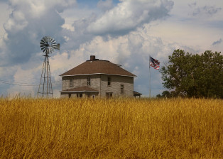 Prairie Home on Wobegon Trail